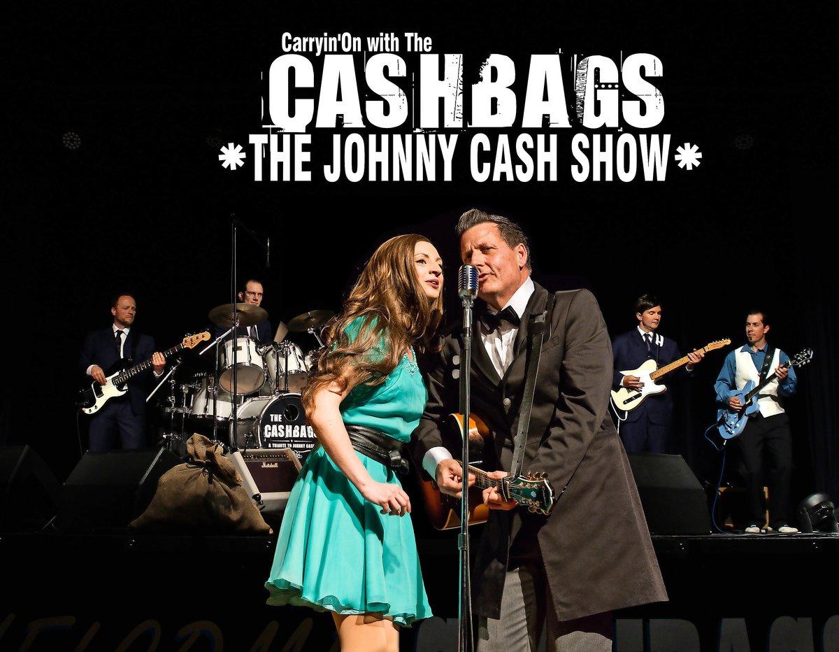 Cash-Musical im Oktober im Audimax - Hildesheimer Allgemeine