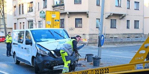 Hildesheim Unfall