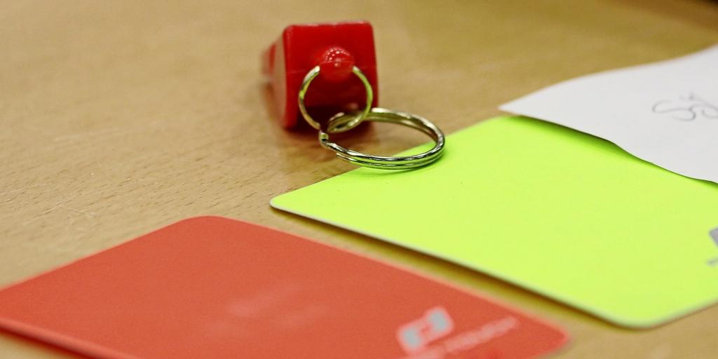 Dumm Gelaufen Eine Gelb Rote Karte Mit Teuren Folgen