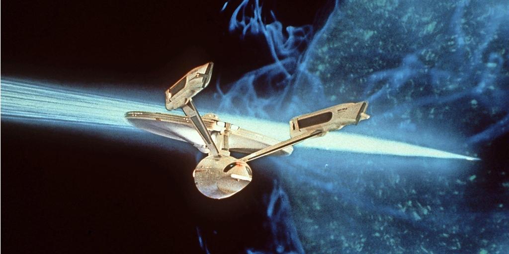 Welche Star-Trek-Phänomene sind realistisch? Physiker ...