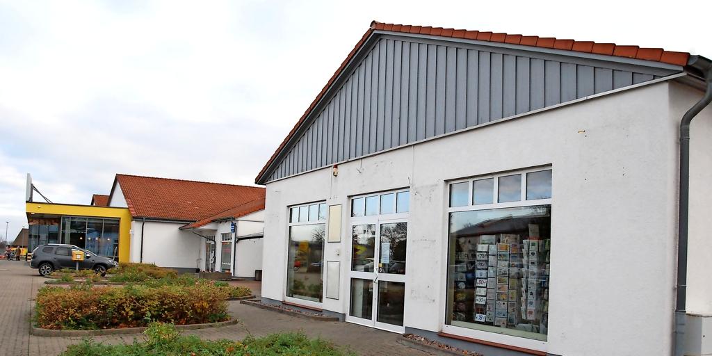 Postfiliale Hildesheim